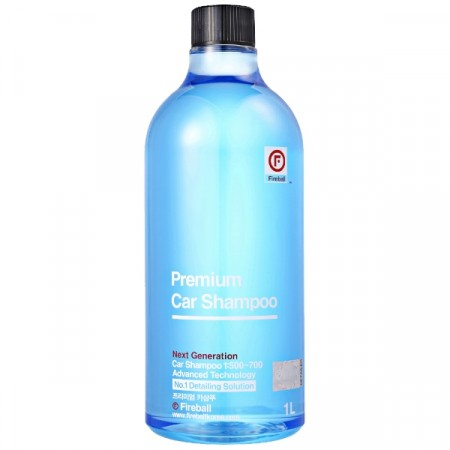 PREMIUM CAR SHAMPOO (1000ml)