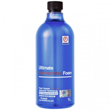 Ultimate Hydrophobic Foam - Deep Blue (1000ml)