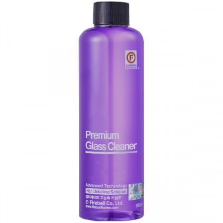 PREMIUM GLASS CLEANER (500ml)