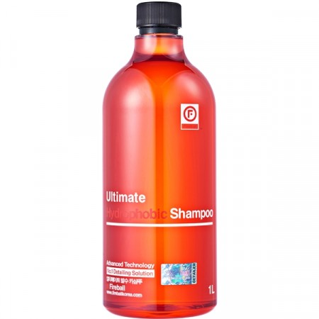 ULTIMATE HYDROPHOBIC SHAMPOO (1000ml)